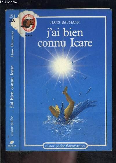 J AI BIEN CONNU ICARE- PERE CASTOR N°151