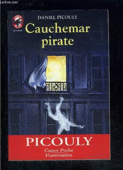 CAUCHEMAR PIRATE- PERE CASTOR N°538