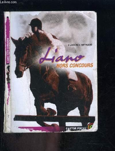 LIANO HORS CONCOURS- CASTOR POCHE