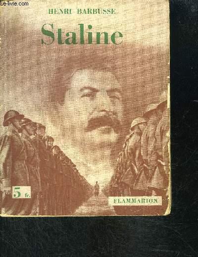 STALINE- COLLECTION HIER ET AUJOURD HUI