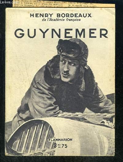 GUYNEMER- COLLECTION HIER ET AUJOURD HUI