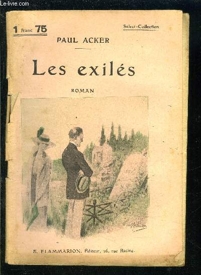 LES EXILES- SELECT COLLECTION N°164