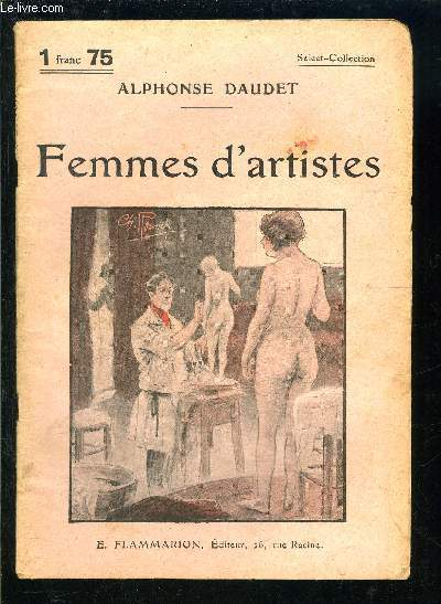 FEMMES D ARTISTES- SELECT COLLECTION N°261