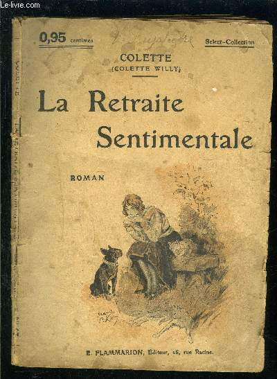 LA RETRAITE SENTIMENTALE- SELECT COLLECTION N°47