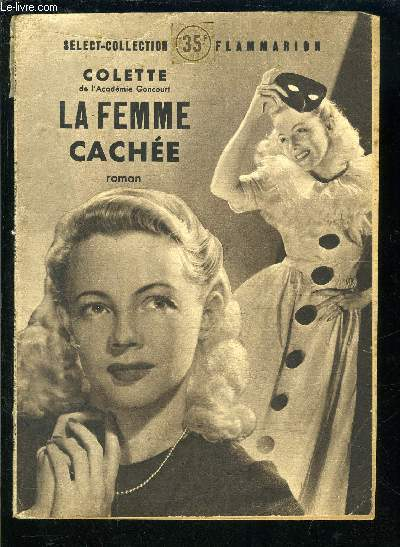 LA FEMME CACHEE- SELECT COLLECTION N°199