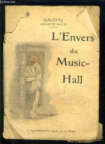 L ENVERS DU MUSIC HALL- SELECT COLLECTION N°80
