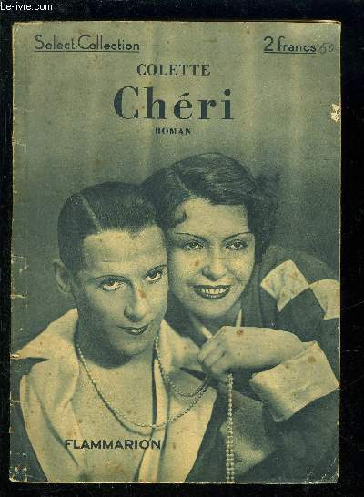 CHERI- SELECT COLLECTION N°91