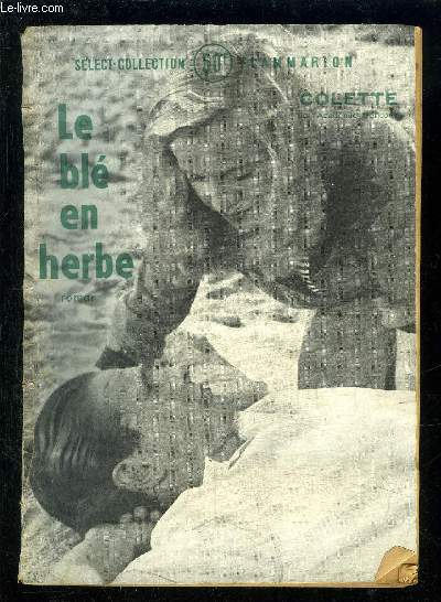 LE BLE EN HERBE- SELECT COLLECTION N°49
