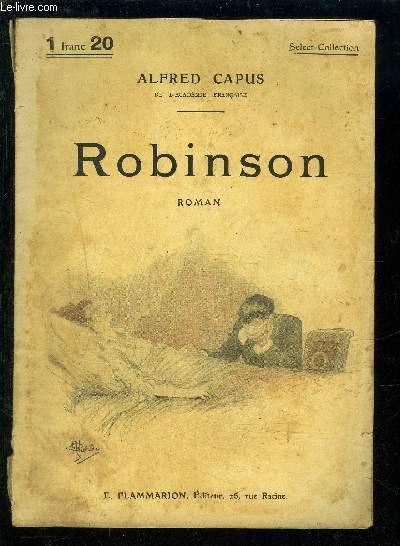 ROBINSON- SELECT COLLECTION N°67