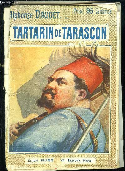 TARTARIN DE TARASCON- SELECT COLLECTION