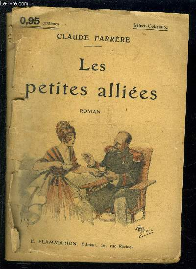LES PETITES ALLIEES- SELECT COLLECTION