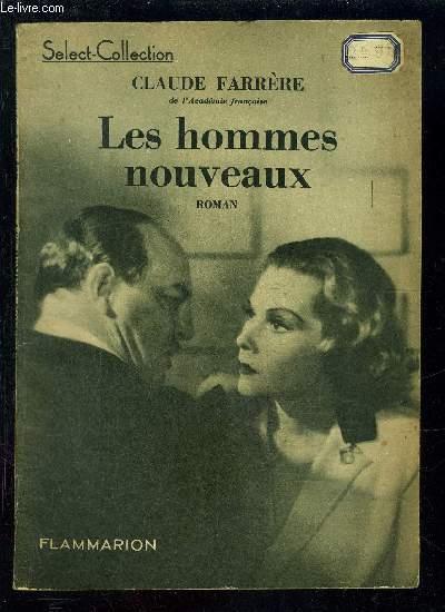 LES HOMMES NOUVEAUX- SELECT COLLECTION N°64