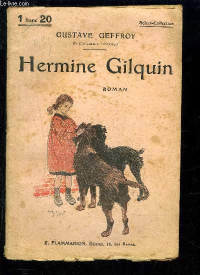 HERMINE GILQUIN- SELECT COLLECTION N°116