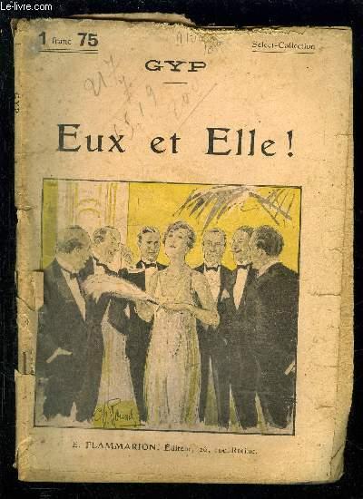 EUX ET ELLE!- SELECT COLLECTION N°278