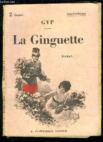 LA GINGUETTE- SELECT COLLECTION N°1