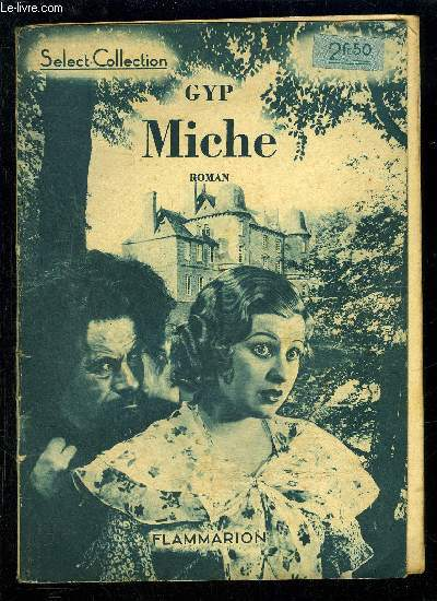 MICHE- SELECT COLLECTION N°50