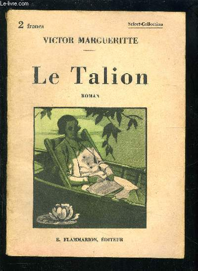 LE TALION- SELECT COLLECTION N°130