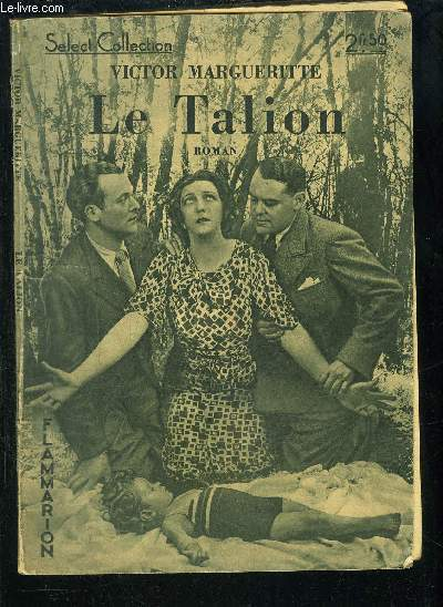 LE TALION- SELECT COLLECTION N°124