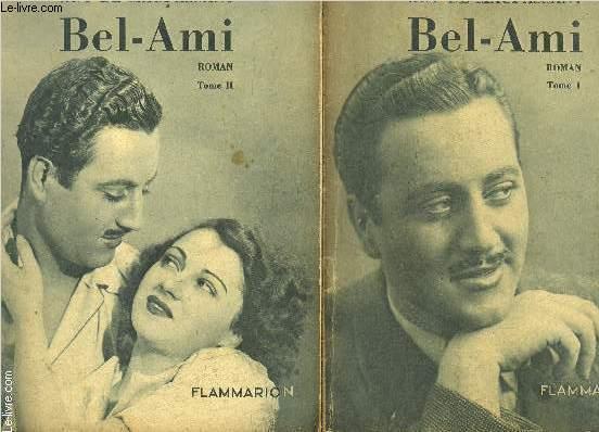 BEL AMI- 2 TOMES EN 2 VOLUMES- SELECT COLLECTION N°169 + 170