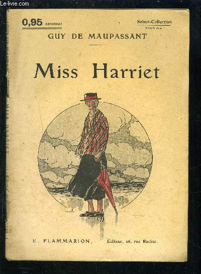 MISS HARRIET- SELECT COLLECTION N°129
