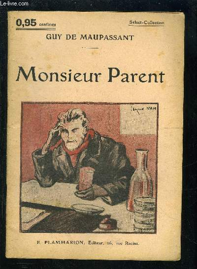 MONSIEUR PARENT- SELECT COLLECTION N°163