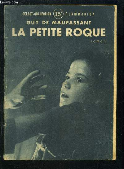LA PETITE ROQUE- SELECT COLLECTION N°192