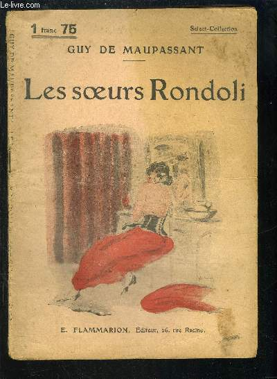 LES SOEURS RONDOLI- SELECT COLLECTION