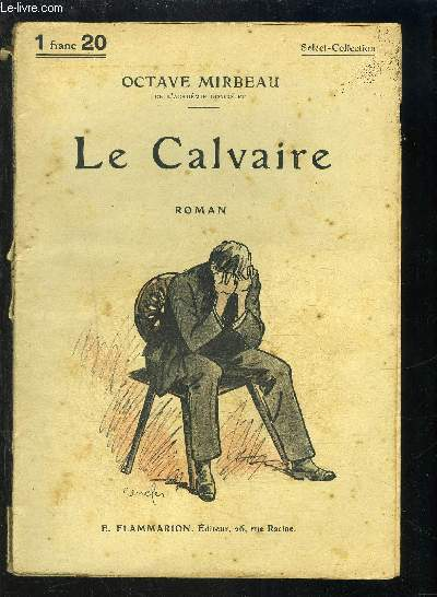 LE CALVAIRE- SELECT COLLECTION N°91