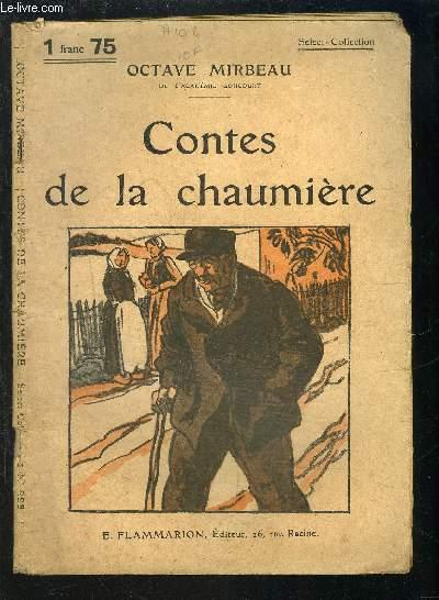 CONTES DE LA CHAUMIERE- SELECT COLLECTION N°288