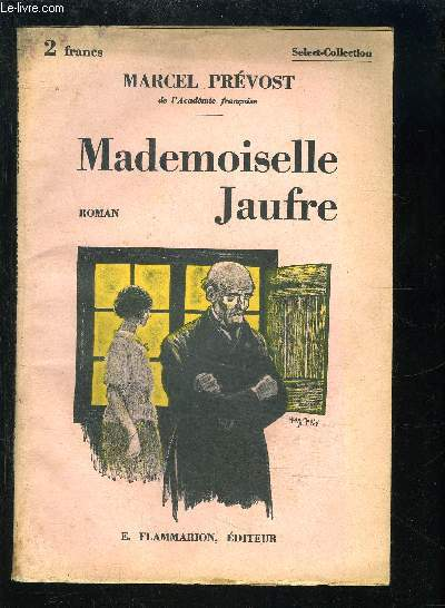 MADEMOISELLE JAUFRE- SELECT COLLECTION N°143