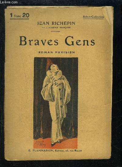 BRAVES GENS- SELECT COLLECTION N°96