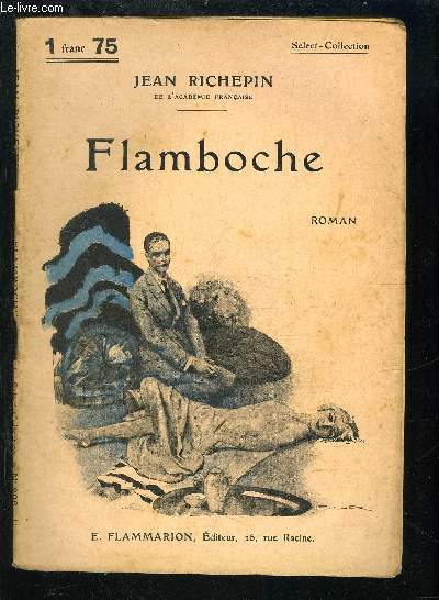 FLAMBOCHE- SELECT COLLECTION N°203