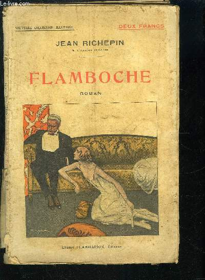 FLAMBOCHE- NOUVELLE COLLECTION ILLUSTREE N°7