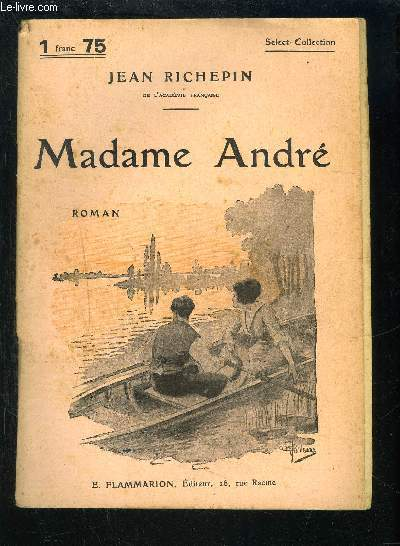 MADAME ANDRE- SELECT COLLECTION N°5