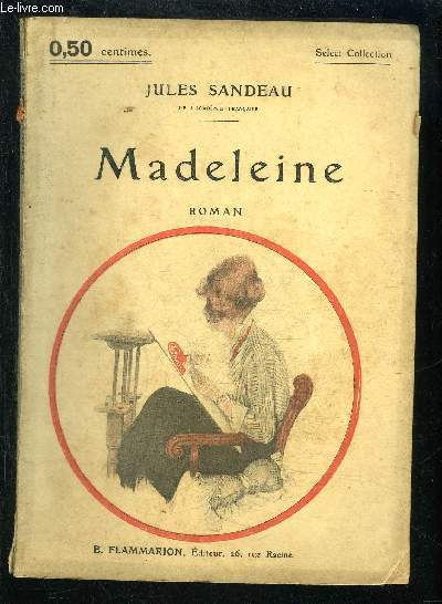 MADELEINE- SELECT COLLECTION N°27