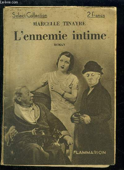 L ENNEMIE INTIME- SELECT COLLECTION N°29