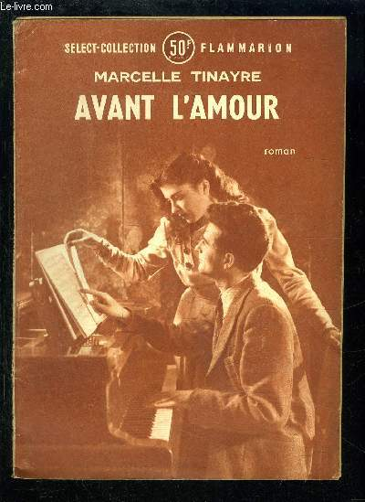 AVANT L AMOUR- SELECT COLLECTION N°184