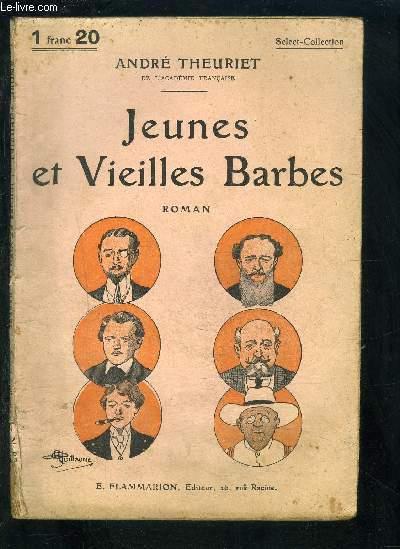 JEUNES ET VEILLES BARBES- SELECT COLLECTION