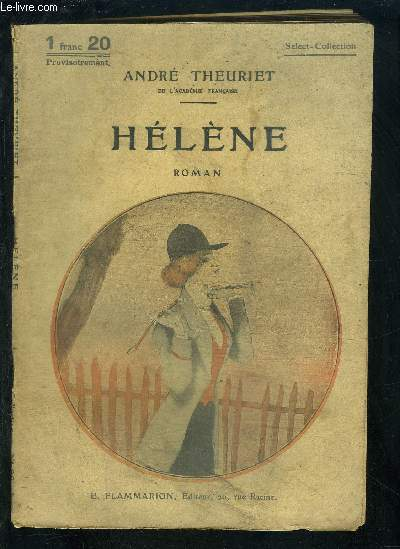 HELENE- SELECT COLLECTION N°36