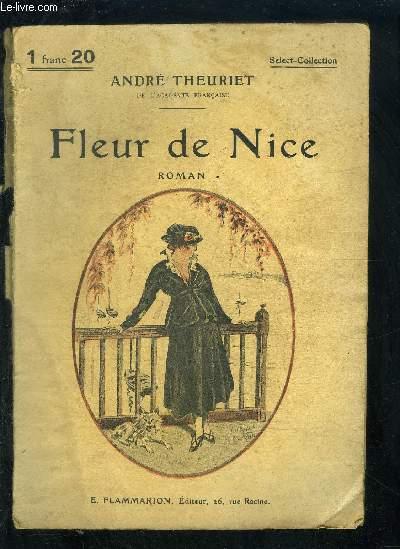 FLEUR DE NICE- SELECT COLLECTION N°30