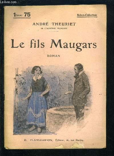 LE FILS MAUGARS- SELECT COLLECTION N°161