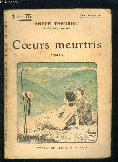 COEURS MEURTRIS- SELECT COLLECTION N°219