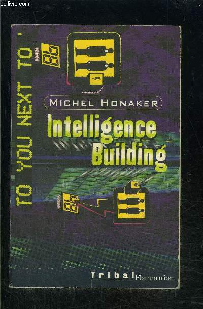 INTELLIGENCE BUILDING- COLLECTION TRIBAL