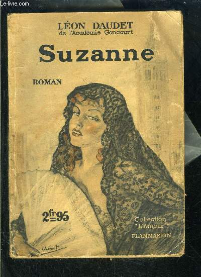 SUZANNE- COLLECTION L AMOUR