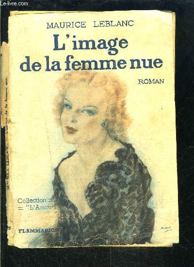 L IMAGE DE LA FEMME NUE- COLLECTION L AMOUR N°28