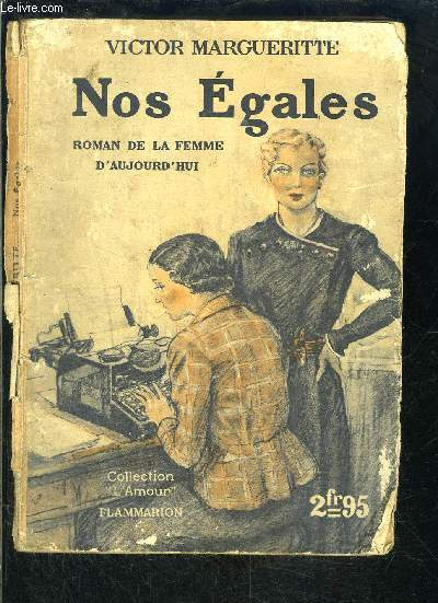 NOS EGALES- COLLECTION L AMOUR