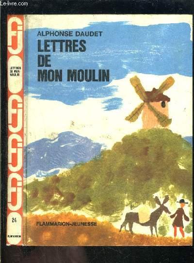 LETTRES DE MON MOULIN- N°24
