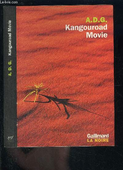KANGOUROAD MOVIE
