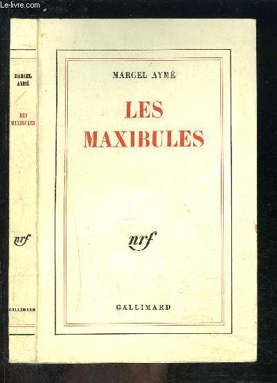 LES MAXIBULES