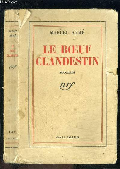 LE BOEUF CLANDESTIN